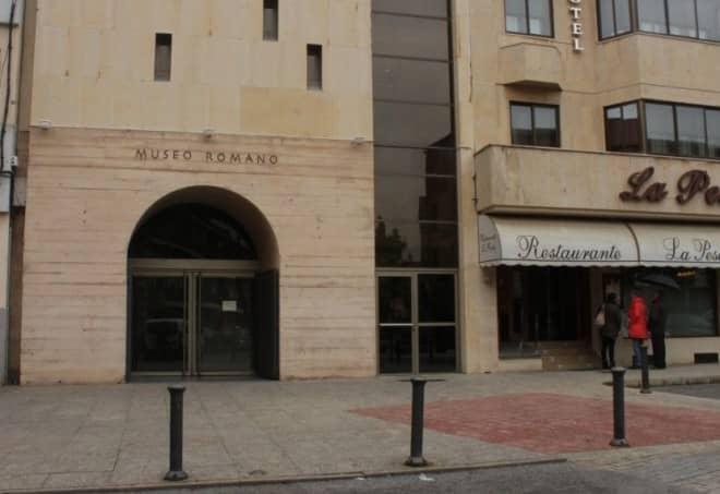 Museo Romano de Astorga (S. G.)