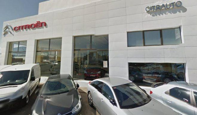 Citrauto Astorga es un servicio oficial de Citroën en Astorga.