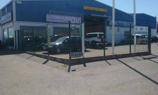 Autos Jovi es especialista en vehículos de ocasión nacional e internacional