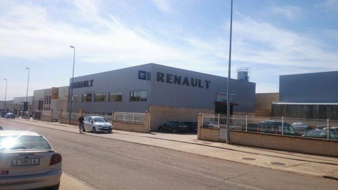 Renauto, Dacia y Renault al servicio del cliente