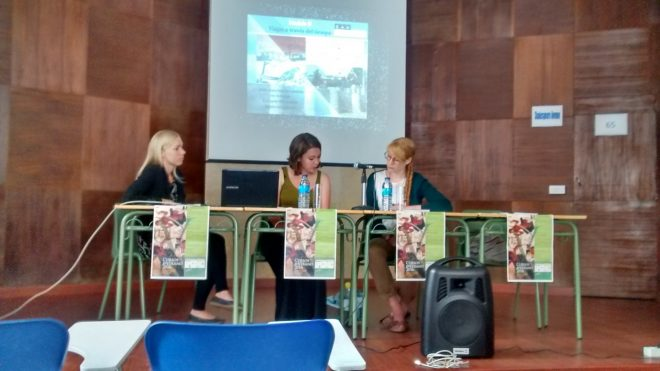 presentación case study turismo
