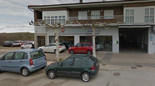 Ficauto en Astorga es concesionario oficial Fiat, Alfa Romeo, Lancia y Jeep
