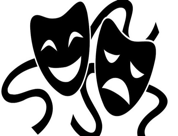 Benavides hace su agosto en el teatro for Espejo que no invierte la imagen