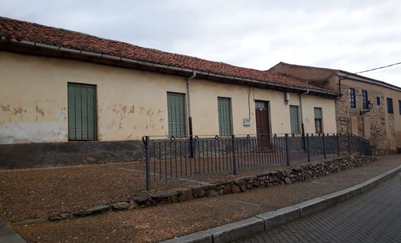 Ampliación Museo Textil La Comunal Val de San Lorenzo