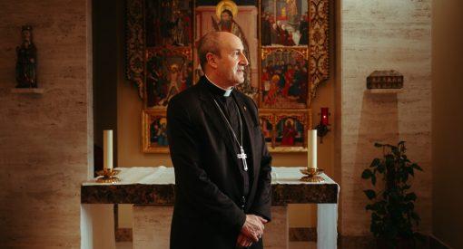 imagen post Obispo de Astorga Diócesis Jesús Fernández