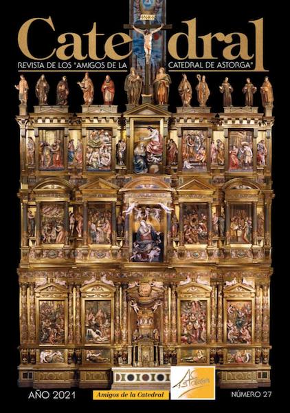 Revista 'Catedral'